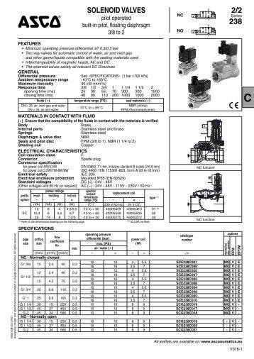 solenoid valves 2 2 238 asco numatics?quality\=85 moomba trailer wiring diagram seaswirl wiring diagram, hobart jeanneau wiring diagram at mifinder.co