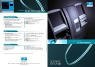 TECHNICAL SPECIFICATIONS - Essilor