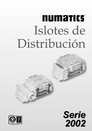 Serie 2002 - ASCO Numatics
