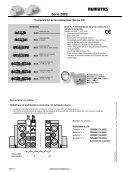 Serie 2002 - ASCO Numatics - Page 6