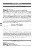 Práticas apresentadas - Universidade Estácio de Sá - Page 2