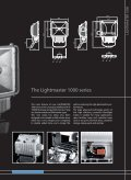Lightmaster 1000 - ES-team lighting - Page 2