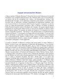 31 maggio 2007 - Ministero degli Affari Esteri - Page 2
