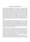 29 Novembre 2007 - Ministero degli Affari Esteri - Page 2