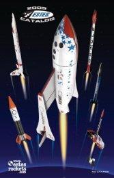 Download 2005 Catalog - Estes Rockets