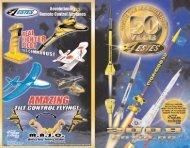 ©2008 Estes-Cox Corp. All rights reserved. (9-08 ... - Estes Rockets