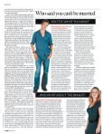 Observer Woman - Esther Perel - Page 6