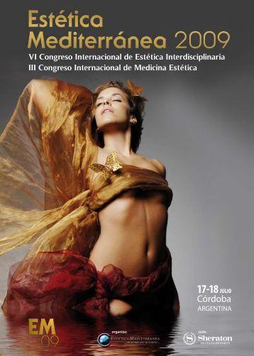 VI Congreso Internacional de Estética Interdisciplinaria ... - Estheticnet