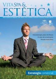 Chocolaterapia - Estheticnet