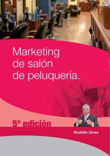 Marketing de Salón de Peluquería - Estheticnet