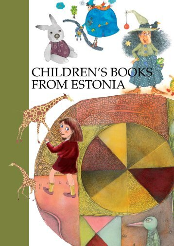 Children's books from estonia - Estonian Literature