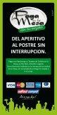 Restaurantes Vinos premium enoturismo - Estrategia - Page 3