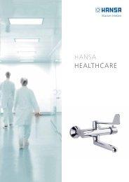 hansa healthcare
