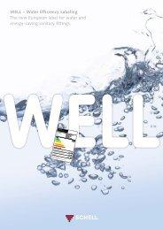 WELL - Schell GmbH & Co. KG