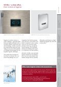 WC and urinal flush systems. By SCHELL. - Schell GmbH & Co. KG - Page 7