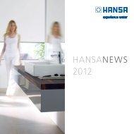 HANSANEWS 2012