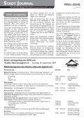 Verkaufsoffener Sonntag - ESV - Jugend - Seite 3