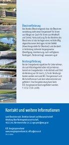 Energieeffiziente Abwasserreinigung - OÖ Energiesparverband - Seite 6