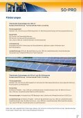 Solare Prozesswärme in Oberösterreich - OÖ Energiesparverband - Seite 4