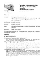 Protokoll PK 091113