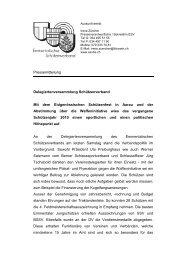 Presse DV _2 - Emmentalischer Schützenverband