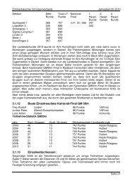 Jahresbericht_2010 Teil 2 - Emmentalischer Schützenverband
