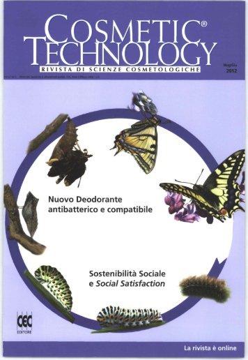 18 - Cosmetic Technology - Giugno 2012