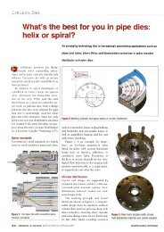 MPWE 2009 - helix or spiral.jpg - ETA Kunststofftechnologie GmbH