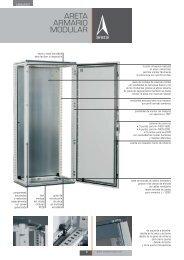 areta armario modular