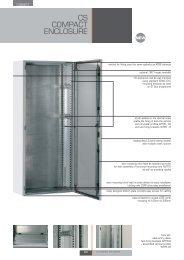 cs compact enclosure - ETA