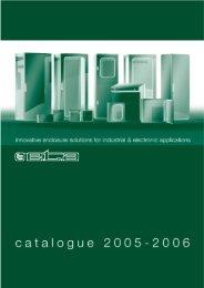 Introduzione - La Qualità - Info Tecniche - ETA