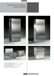 areta stainless steel