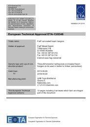 ETA130348 FRAP CH - ETA-Danmark