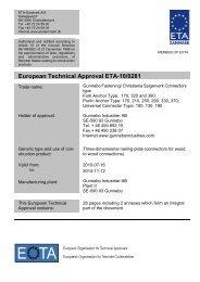 ETA100281 Gun FK - ETA-Danmark