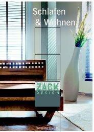 Schlafen & Wohnen - Futon Etage GmbH