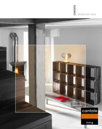 CAN tA te - Futon Etage GmbH