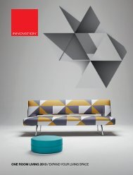 one room living 2013 / expand your living space - Futon Etage GmbH