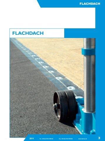 flachdach - Etanco
