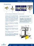 Solarbefestigungssysteme für Photovoltaikanlagen - Etasol-solar ... - Seite 3