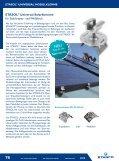 Solarbefestigungssysteme für Photovoltaikanlagen - Etasol-solar ... - Seite 4