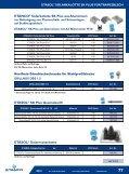 Solarbefestigungssysteme für Photovoltaikanlagen - Etasol-solar ... - Seite 5