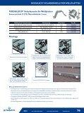 Solarbefestigungssysteme für Photovoltaikanlagen - Etasol-solar ... - Seite 7