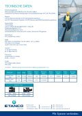 Schutzmatte ETANCO®-Grip - Page 2