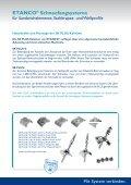 Schneefang Photovoltaik - Etasol-solar-zubehoer.de - Page 3