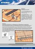 ETASOL® Solarhalter für Ziegeldächer - Etasol-solar-zubehoer.de - Page 3