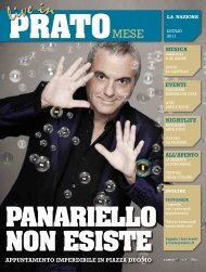 Live In Prato Mese, luglio 2011 - Etaoin