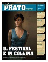 Live In Prato Mese, giugno 2011 - Etaoin