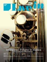 Live In Umbria Mese, maggio 2013 - Etaoin