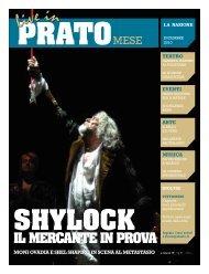 Live In Prato Mese, dicembre 2010 - Etaoin