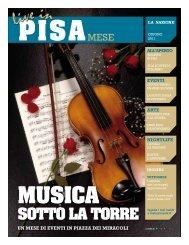 Live In Pisa Mese, giugno 2011 - Etaoin